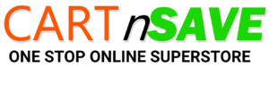 CartnSave Logo