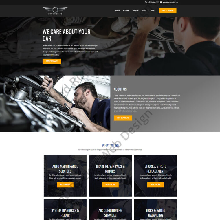 AMV Automotive