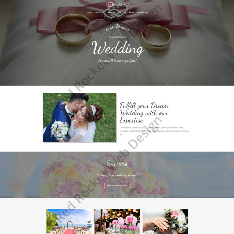 Balderama Wedding Planners