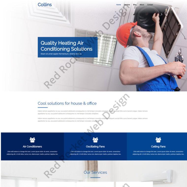 Collins Heating & Air