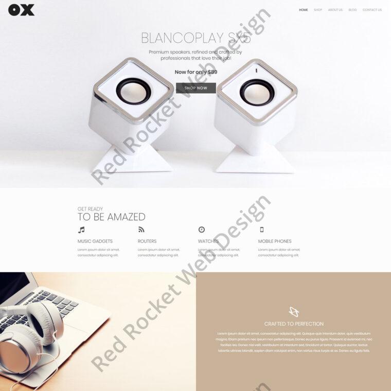 Ox Electronics