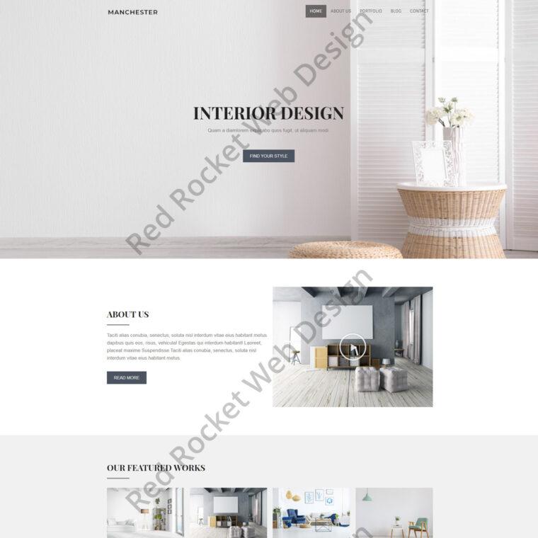 Manchester Int Design